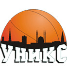 basketballclubunicskazanlogo